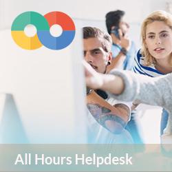 Help Desk 24 Hours